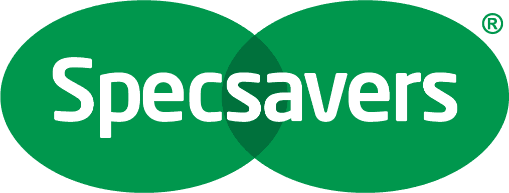 "Logo for ""Specsavers"""