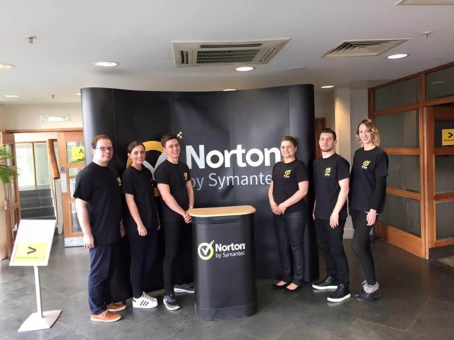 Norton Marketing