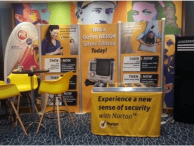 Norton Security Marketing