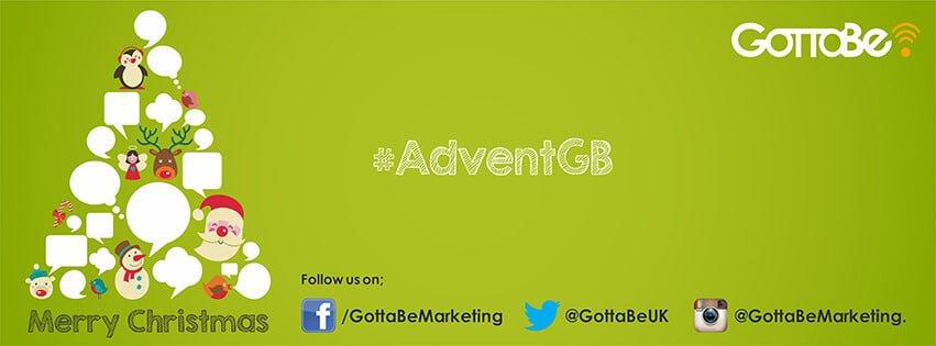 Advent GB GottaBe