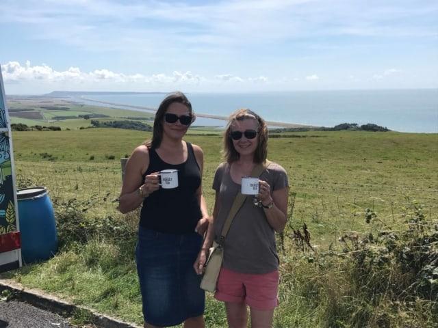 Dorset Tea Merchandising