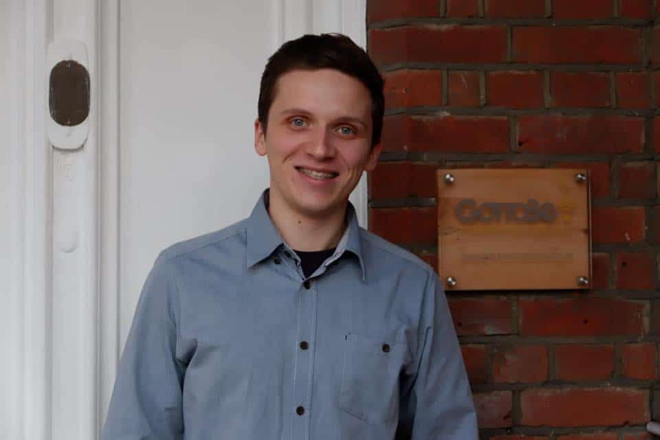 Michal Swistek