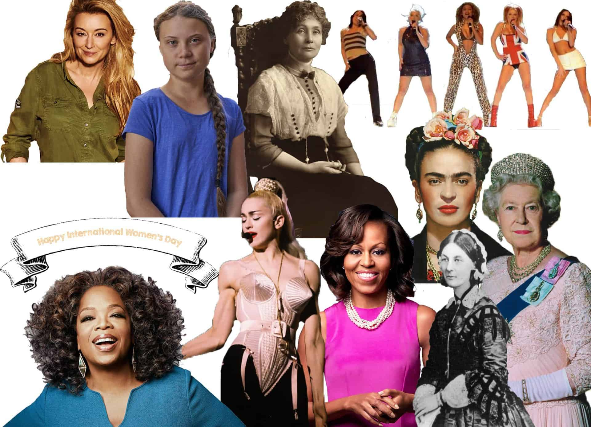 """Featured image for """"International Women's Day 2020"""""""