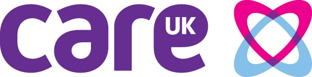"Logo for ""Care UK"""