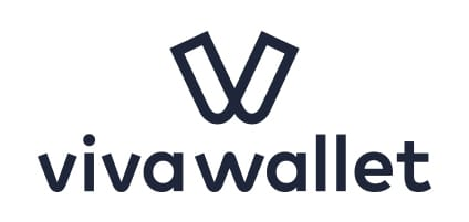 "Logo for ""Viva Wallet"""