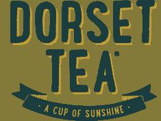 """Logo for """"Dorset Tea"""""""