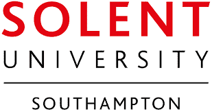 "Logo for ""Solent University"""