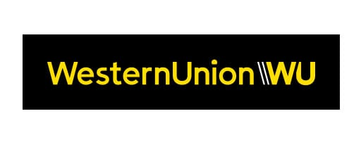 "Logo for ""Western Union"""