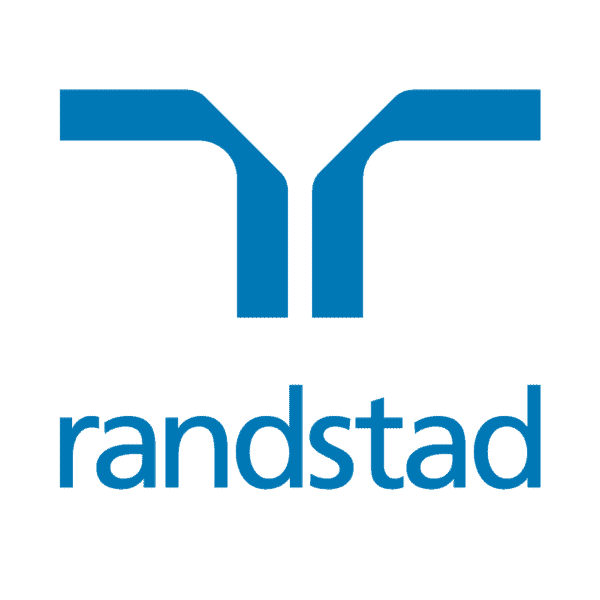"Logo for ""Randstad"""