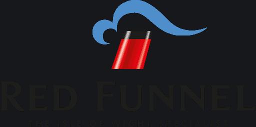 "Logo for ""Red Funnel"""