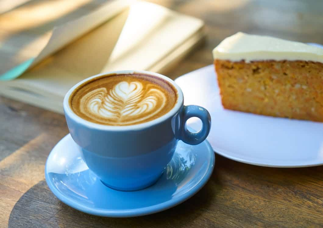 """Featured image for """"The Macmillian Coffee Morning At GottaBe!"""""""